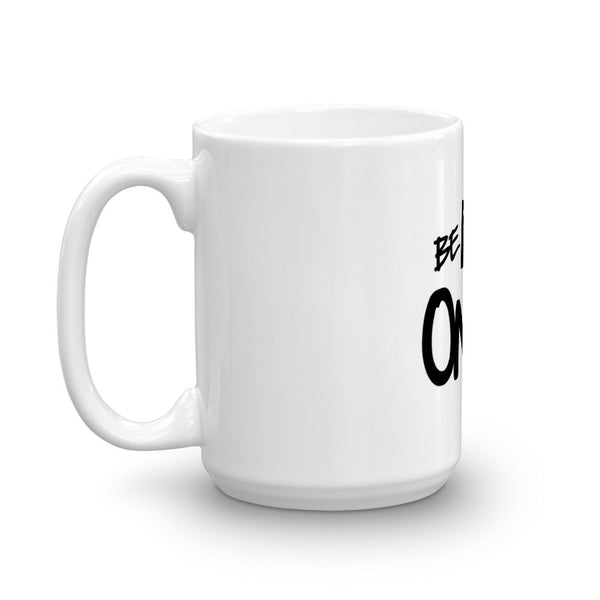 """Be The One"" Xklusive Mug"