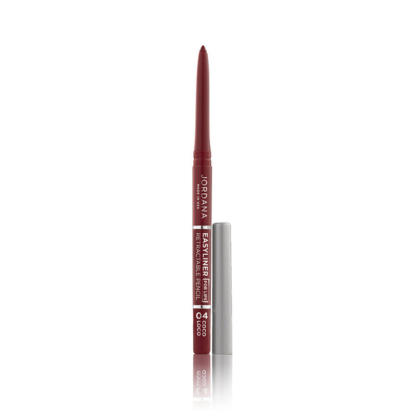Jordana Easy Liner For Lips Coco Loco