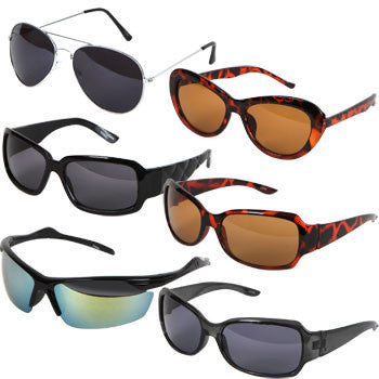 Adult Sunglasses Mystery Bag of 3!