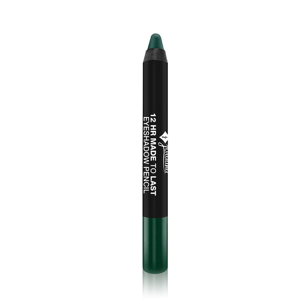 Jordana 12 Hour Made To Last Eyeshadow Pencil Endless Emerald