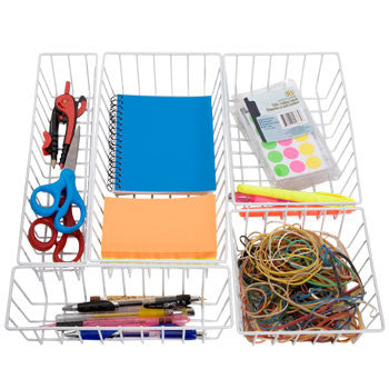 Cooking Concepts Coated Wire Organizers