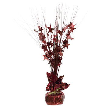 Maroon Party Supplies