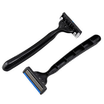 Assured Men's Triple-Blade Razors, 6-ct. Pack