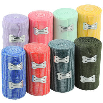 Colorful Elastic Support Bandage