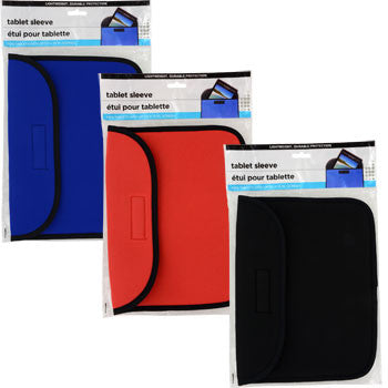 Lightweight Protective Tablet Sleeve