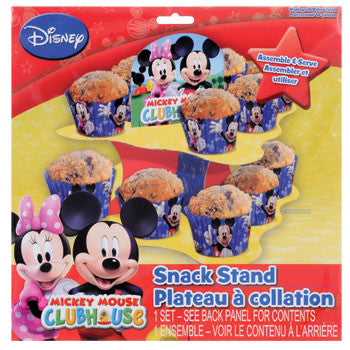 Disney Mickey Mouse Clubhouse Snack Stand