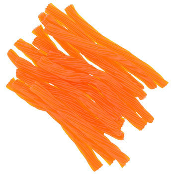Orange Crush Flavored Twists, 5-oz. Pack