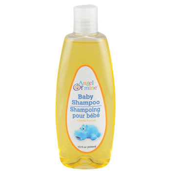 Angel of Mine Baby Shampoo, 15-oz. Bottle