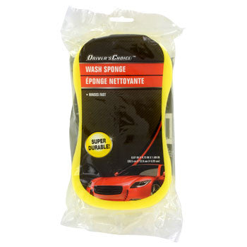 Driver's Choice Wash Sponge