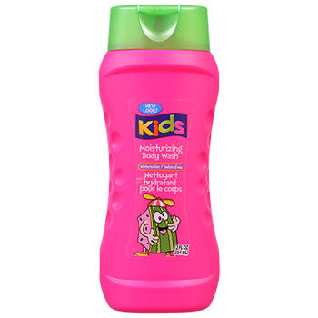 Kids Moisturizing Body Wash in Watermelon scent, 12-oz. Bottle