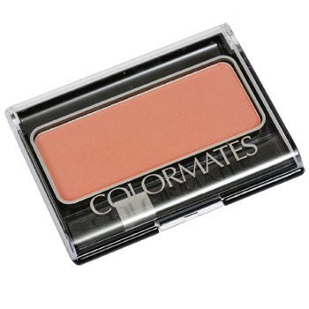 Colormates Sunkissed Tan Blush & Brush Compact, .13 oz.