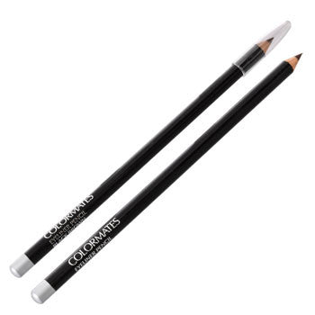 Colormates Black-Brown Brow and Eyeliner Pencils, 2-ct. Pack