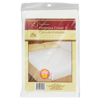 Home Collection Queen-Size Mattress Cover