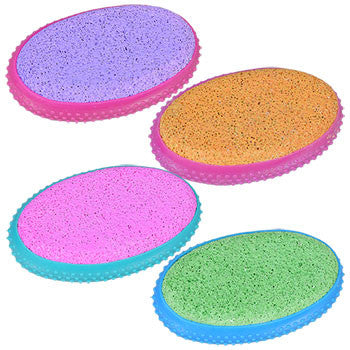 Sassy+Chic Colorful Pumice Stone