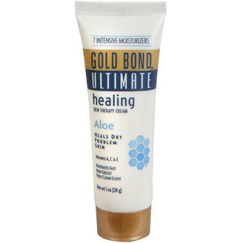 Gold Bond Travel-Sized Ultimate Healing Cream, 1 oz.