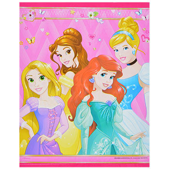 Disney Princesses Loot Bags with Handles, 8-ct. Pack