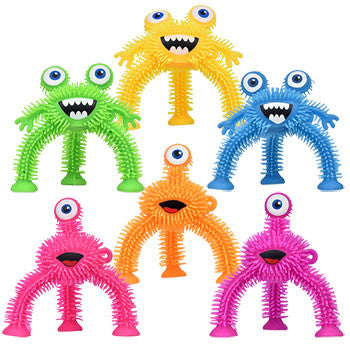 Googly Funny Creatures, 4 in.