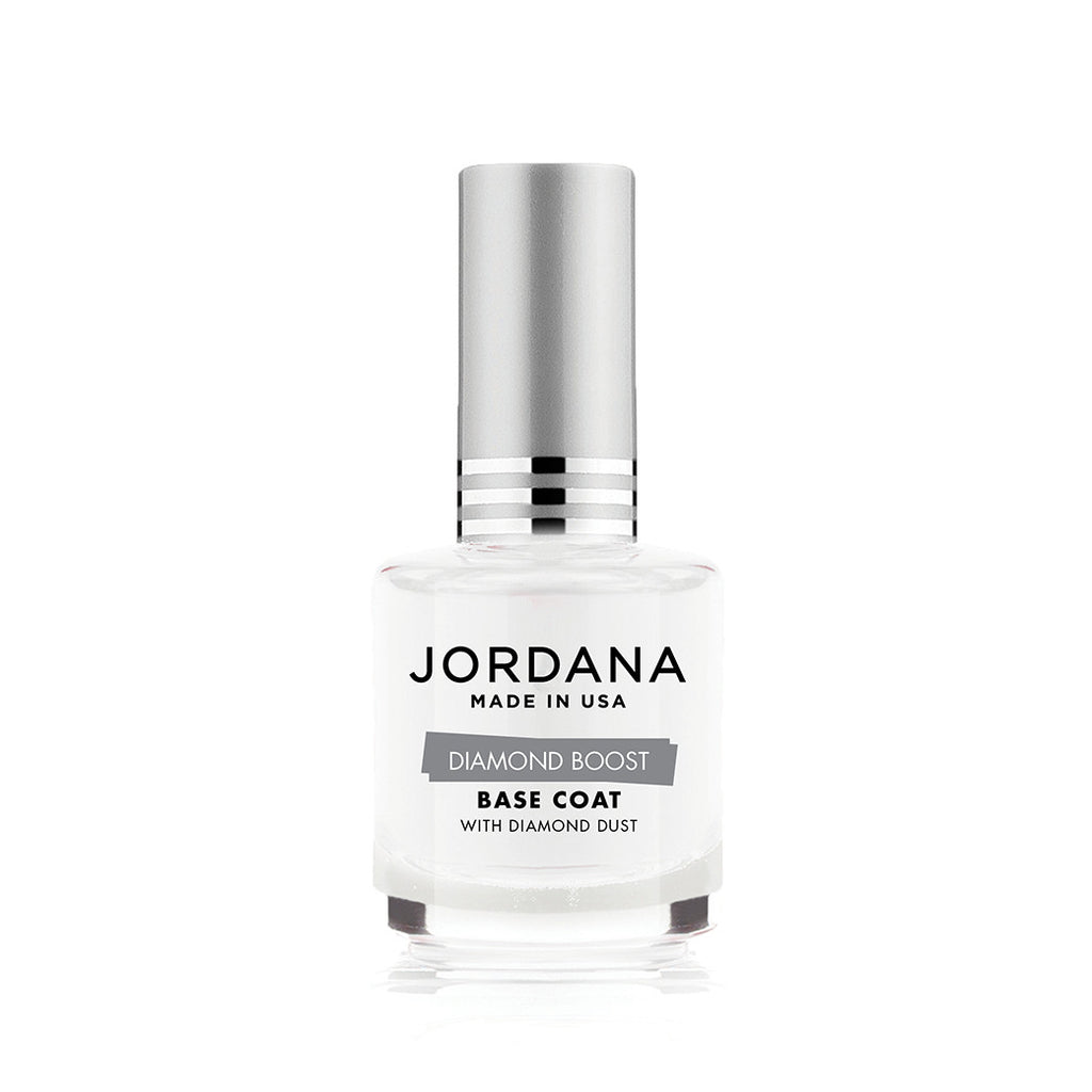 Jordana Nail Treatments Diamond Boost Hardener