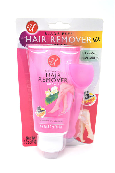 Hair Remover Cream Kit, 5.2 oz.