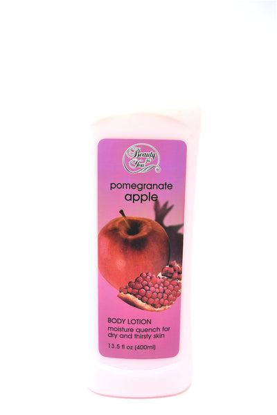 Beauty for You Pomegranate Apple Body Lotion, 13.5 oz