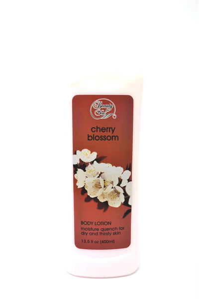 Beauty for You Cherry Blossom Body Lotion, 13.5 oz.