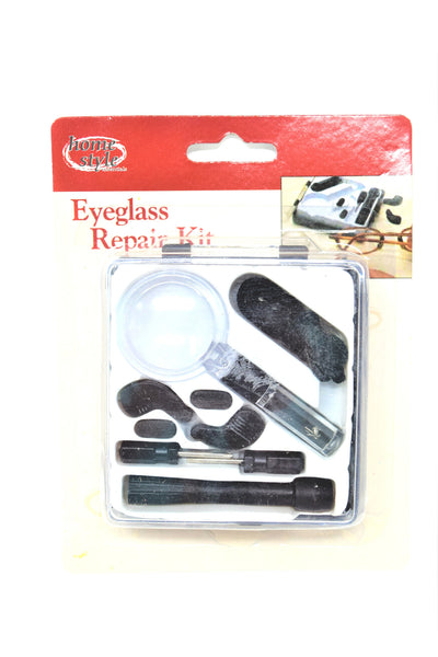 HomeStyle Eyeglass Repair Kit