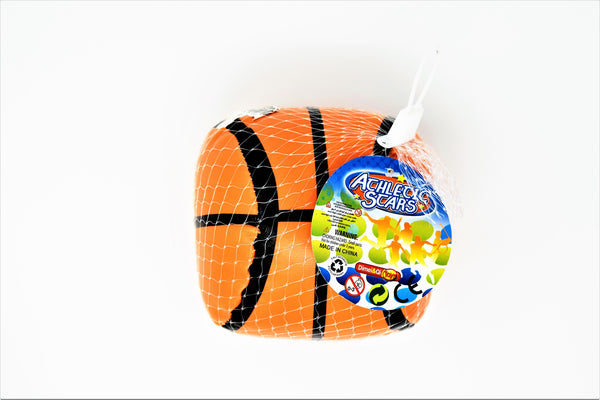 Athletic Stars Soft Basketball Toy