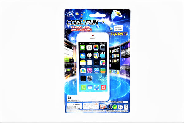 Cool and Fun Mobile Play Phone