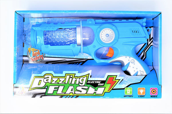 Dazzling Flash Electric Shooter