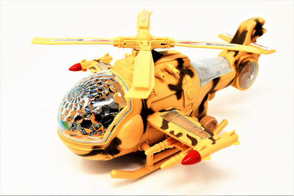 Falcon Super Strong Power Helicopter