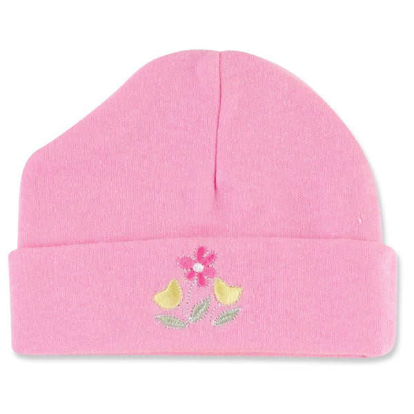 Baby King Embroidered Hat