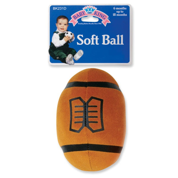 Baby King Soft Sport Ball