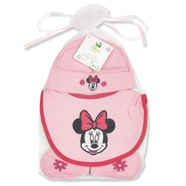 Disney Mickey Mouse 3 pc Gift Set