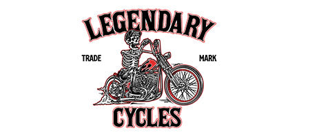 Legendary Cycles