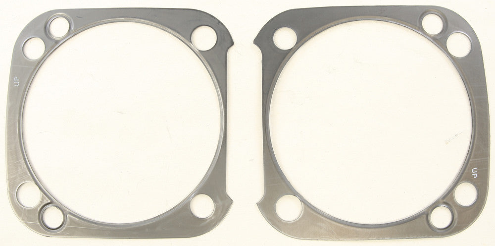 BASE GASKET- TWIN CAM '99-10 .020