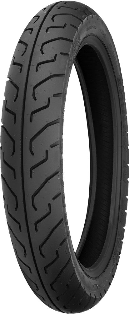 TIRE 712 SERIES FRONT 100/90-18 56H BIAS