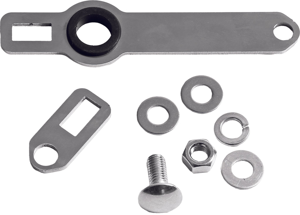 ADJ CARB SUPPORT BRACKET FOR PANHEAD/SHOVELHEAD