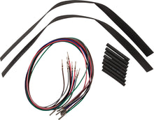 Load image into Gallery viewer, H-BAR EXT KITS 96-06 TOURING MODELS W/FACTORY RADIO 8 WIRES