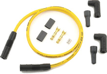Load image into Gallery viewer, 2 PLUG WIRE SET 8.8MM YELLOW