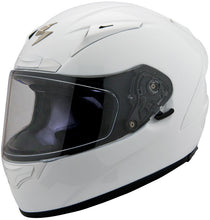 Load image into Gallery viewer, EXO-R2000 FULL-FACE SOLID HELMET WHITE S