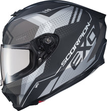 Load image into Gallery viewer, EXO-R420 SEISMIC HELMET MATTE DARK GREY 2X