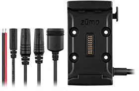ZUMO 595LM MOTORCYCLE MOUNT