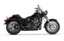 Load image into Gallery viewer, BANDIT BLK SOFTAIL 08-17