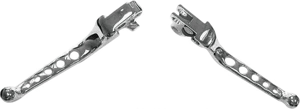 Custom Levers 5-Hole (Chrome)