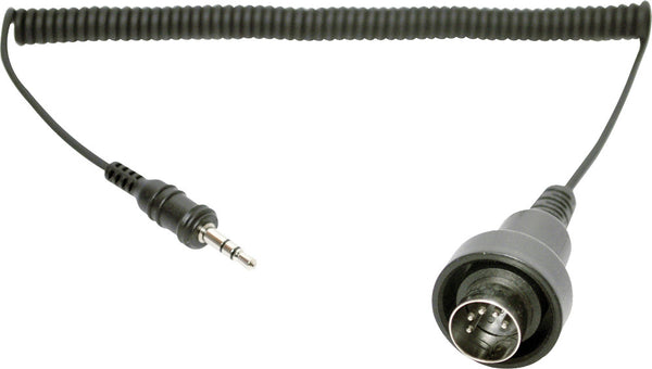 3.5Mm Stereo Jack To 5 Pin Din Cable