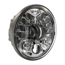 Load image into Gallery viewer, 8690A2 ADAPTIVE HEADLIGHT 5.75 CHR BEZEL