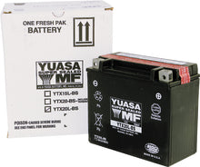 Load image into Gallery viewer, BATTERY YTX20L-BS MAINTENANCE FREE