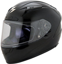 Load image into Gallery viewer, EXO-R2000 FULL-FACE SOLID HELMET GLOSS BLACK X