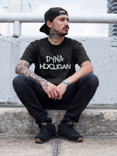 "Load image into Gallery viewer, ""Dyna Hooligan"" Mens Short Sleeve T-Shirt"