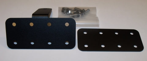 Bobber Bracket - Swingarm Bag Hard Mount Kit for Victory Hammer and Jackpot Models